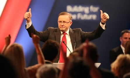 Anthony Albanese Will He Choose The Road Less Taken Australia News The Guardian