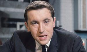 David Frost in 1964