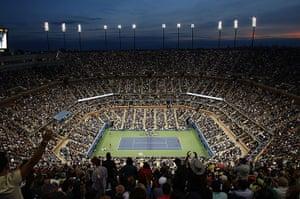 tennis: 2013 U.S. Open - Day 15