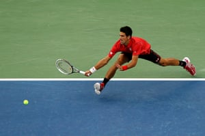tennis: 2013 US Open - Day 15