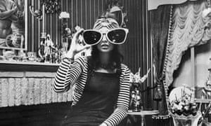 Biba Salesgirl
