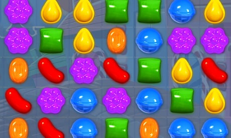 Candy Crush Saga 70 Of The People On The Last Level Havent Paid