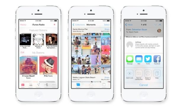 Apple unveils new iPhone 5c, iPhone 5s smartphones - live