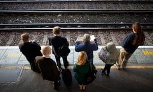 HS2 west midlands london commuters