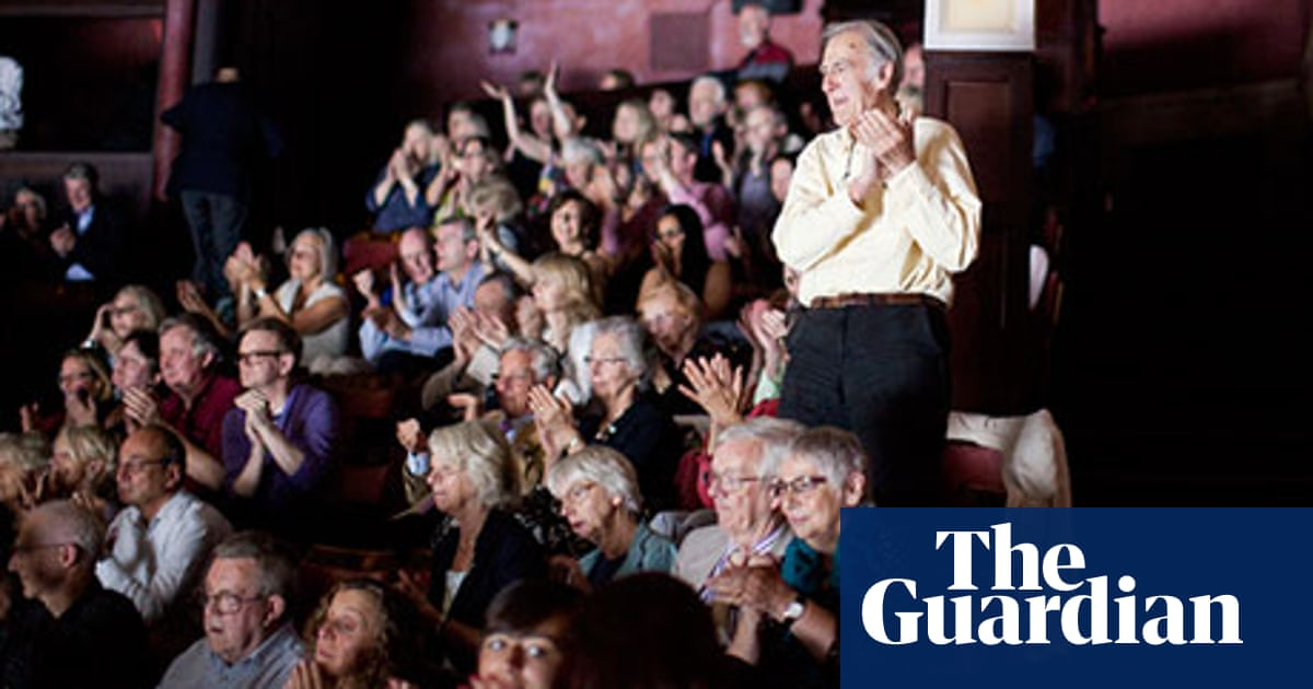 A quiet word about classical concert etiquette | Music | The