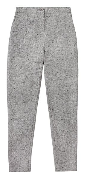 Key trends: Trousers