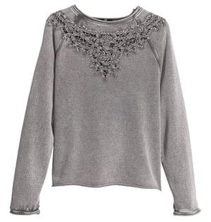 Key trends: Sweatshirt