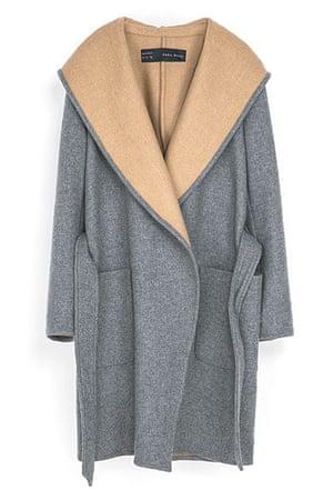 Key trends: >Grey coat