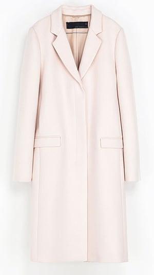 Key trends: Pink coat