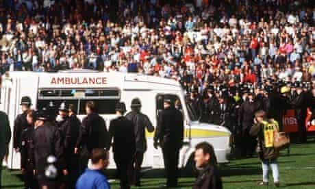 Hillsborough police