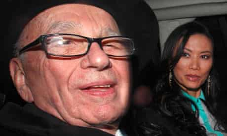 Rupert Murdoch will not appear before the culture, media and sport committee again until after the t