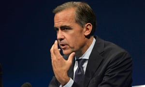 Mark Carney, the new governor of the Bank of England, is giving evidence to the Commons Treasury committee for the first time since taking up his post.
