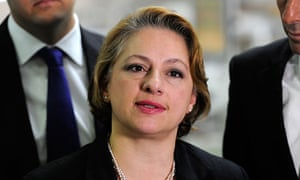 'And Mirabella never did. She's unapologetic. And that's why you can't stand her'. Photograph: Julian Smith/AAP