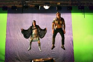 Mighty Boosh: The Juicy Danglers