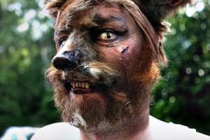 Mighty Boosh: Foxy Man