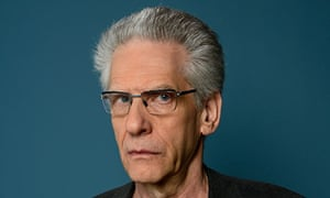 David Cronenberg: 'A human being is really just a module that's controlled by your genes.'