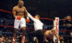 Tommy Morrison Michael Bentt And The Rocky Road Less Traveled