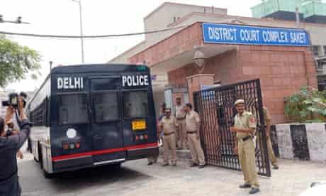 Delhi rape sentence