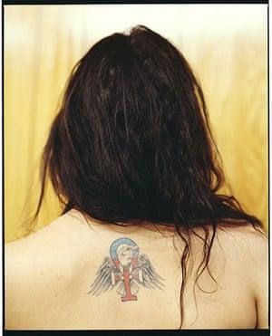 Amy Winehouse at Proud: Jake Chessum