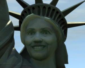 GTA key moments: Statue of Happiness