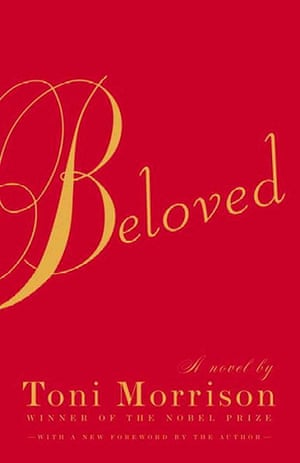 ALA : Beloved, by Toni Morrison Reasons: Sexually explicit, religious viewpoint,