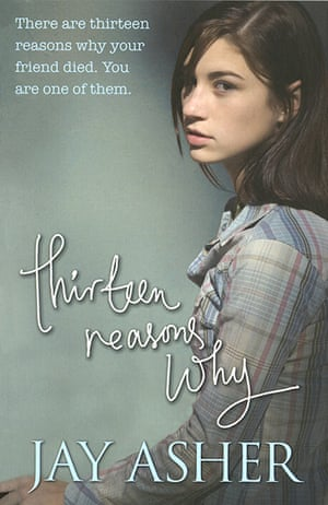 ALA : Thirteen Reasons Why, by Jay Asher. Reasons: Drugs/alcohol/smoking, sexuall
