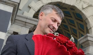 Yevgeny Roizman confirmed as Yekaterinburg's mayoral election winner