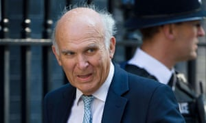 vince cable liberal democrats conference