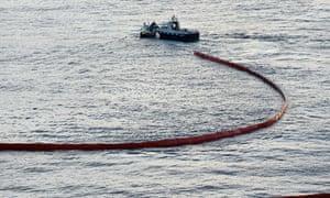 Costa Concordia operation