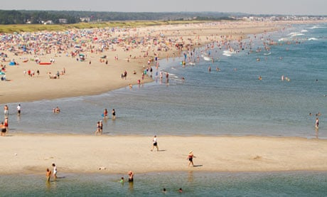 Top 10 Beaches In Maine Travel The Guardian