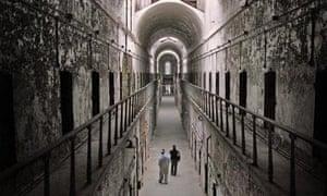 Hotels Near Eastern State Penitentiary Philadelphia