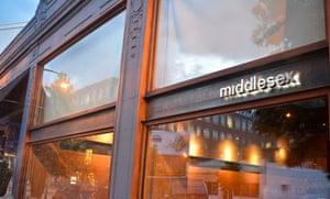 Middlesex Boston