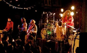 Paradise Rock Club, Boston