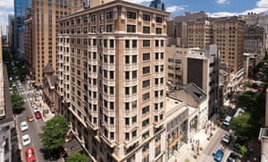 The Latham Hotel Philadelphia