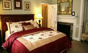 Morris House Hotel, Philadelphia