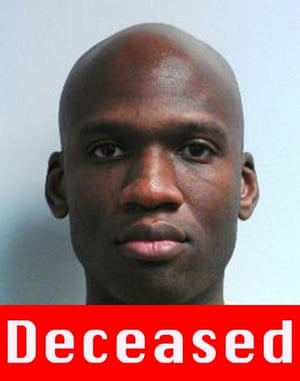 Police have identified Aaron Alexis as the gunman in the Washington DC navy yard shooting