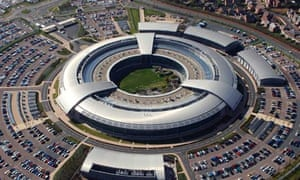 Researchers at Bristol University say that 'by weakening all our security so that they can listen in
