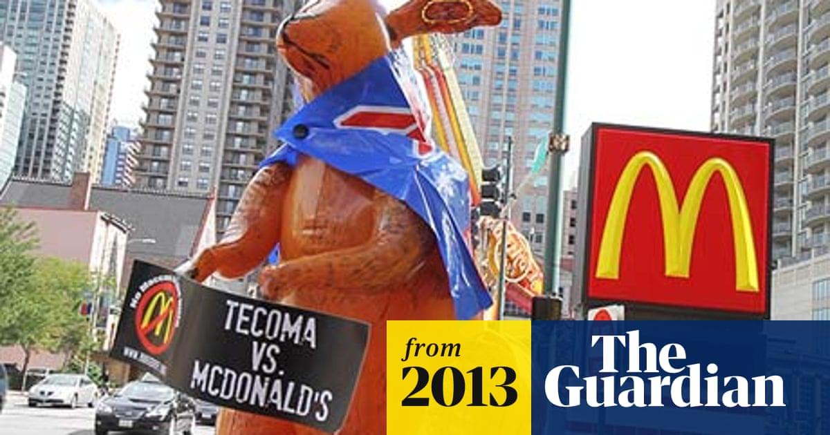 Australia's love affair with the Big Mac has been a bumpy