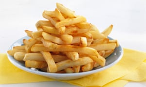 French fries ... or Freedom fries?