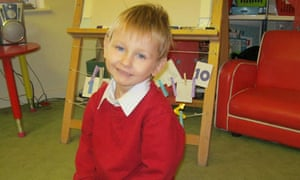 Daniel Pelka was starved, tortured and beaten to death by his mother and stepfather