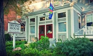 Irving House Boston