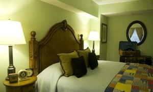 Kendall Hotel Boston