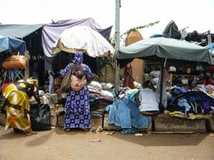 Mark in Mali: Bamako Diary