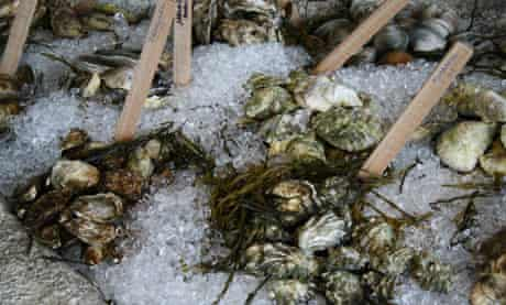 Eventide Oyster Co  MAINE
