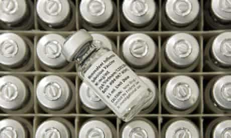 Clinical Trials Begin For New Vaccine Against Avian Influenza