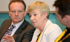 Elizabeth Austerberry at Liberal Democrats conference