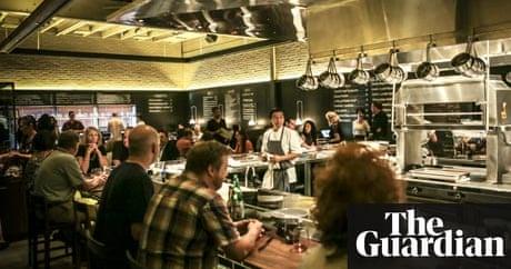 Philadelphia's food and restaurant renaissance