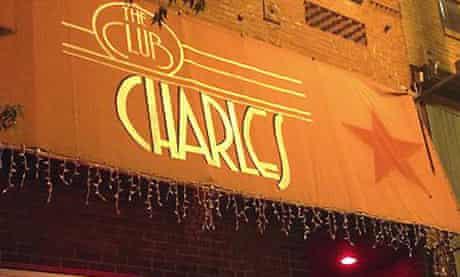 CLUB CHARLES, BALTIMORE.