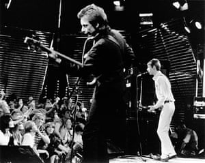 The Tube gallery: The Jam