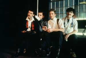 The Tube gallery: Frankie Goes To Hollywood